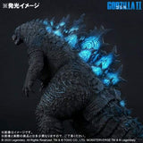 Godzilla 2019 (Large Monster Series) - RIC-Boy Light-Up Exclusive - 2nd Run