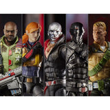 GI Joe (Classified Series) Wave 1 - 6 Figures