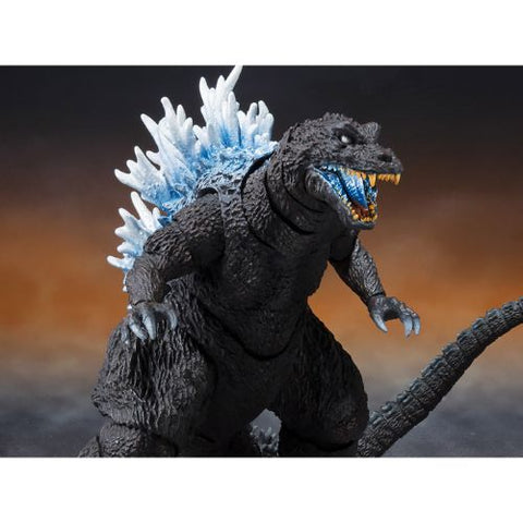 Godzilla 2001, GMK, Heat-Ray Version (Bandai S.H.MonsterArts)