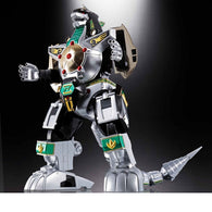 "GX-78 Dragonzord ""Power Rangers"", Bandai Soul Of Chogokin"