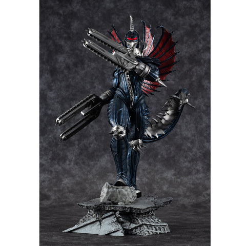 Gigan, Final Wars (Art Spirits, Hyper Solid Series)