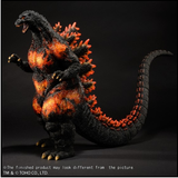 Godzilla 1995 (12-inch series) - Sakai - Clear Version, Ric-Boy Exclusive