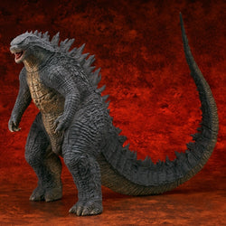 Godzilla 2014 (12-inch series) (DAMAGED BOX)