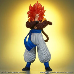 Gogeta, Super Saiyan 4 (Gigantic Series) - Exclusive
