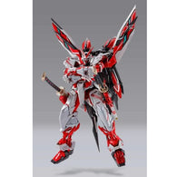 Alternative Strike: Gundam Astray Redframe Kai (Alternative Strike Ver) Metal Build Action Figure by Bandai Tamashii Nations