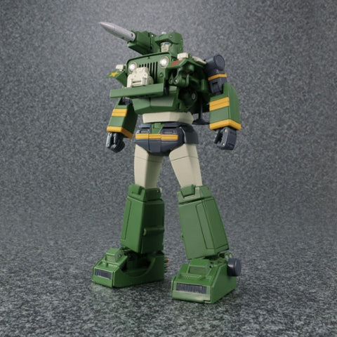 Hound, MP-47 (Transformers Masterpiece, Generation 1)