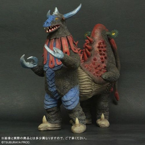 Jumbo King (Large Monster Series) - Ric-Boy Light-Up Exclusive