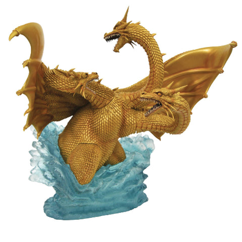 King Ghidorah 1991 (10-inch series) - Gallery