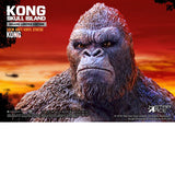 Kong - Skull Island  (32cm, 12-inch series, Star Ace Toys) - Deluxe Version