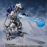 "MFS-3 Mechagodzilla Type-3 Kiryu (Shinagawa Final Battle Ver.), ""Godzilla 2003"" Bandai S.H.Monsterarts"