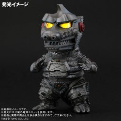 MechaGodzilla 1974 (Deforeal series) - RIC-Boy Exclusive