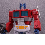 Optimus Prime, V3, MP-44 (Transformers Masterpiece, Generation 1) - DAMAGED BOX