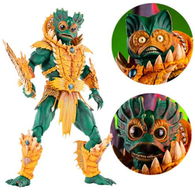Mer-Man (1/6 scale, 12-inches) - Mondo - Regular Release