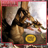 Destroy All Monsters - Round 2 Boxed Set (Mezco Toyz)