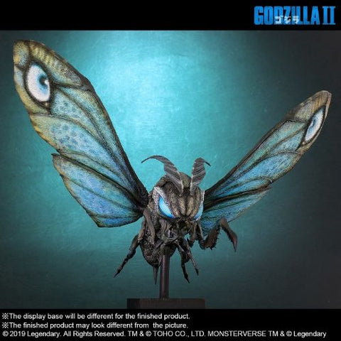Mothra 2019 (Deforeal series) - RIC-Boy Exclusive