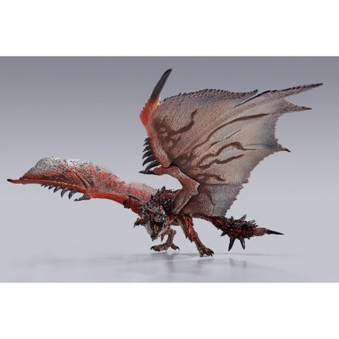 Rathalos - Monster Hunter (Bandai S.H.MonsterArts)