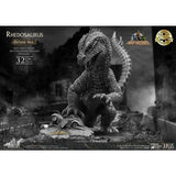 The Beast from 20,000 Fathoms Rhedosaurus Monochrome (32cm, 12-inch series, Star Ace Toys) - Deluxe Version