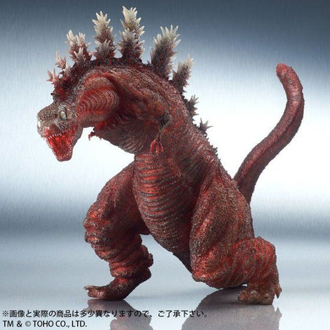 Shin Godzilla 3rd Form (12-inch/30cm series) - Clear Version Exclusive