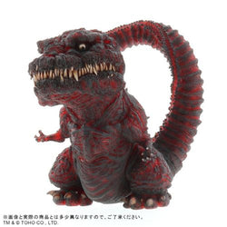 Shin Godzilla - 4th Form (Deforeal series) - RIC-Boy Clear Exclusive