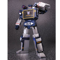 Soundwave, MP-13 (Transformers Masterpiece, Generation 1)
