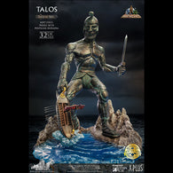 Talos - Jason and the Argonauts (32cm, 12-inch series, Star Ace Toys) - Deluxe Version