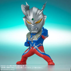 Ultraman Zero (Deforeal Series) - Ric-Boy Light-Up Exclusive