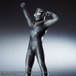 Ultraman Tiga, Dark Version (Large Monster Series) - Ric-Boy Light-up Exclusive