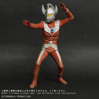 Ultraman Taro, Fierce Fighting Version (Large Monster Series) - Ric-Boy Exclusive