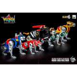 "GX-71 Voltron ""Voltron: Defender of the Universe"", Bandai Soul of Chogokin"