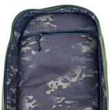 """Bomber/Warhawk"" Cordura Nylon Canvas Backpack (PRE ORDER)"