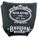 Bourbon USA Premium Genuine Leather Headcovers (PRE ORDER)