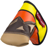 """Mountain Sunset"" LIMITED EDITION Premium Leather Headcovers (PRE-ORDER)"