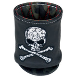Premium Leather Beverage Can Koozie (PRE-ORDER)