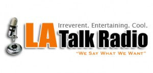 FTLA Apparel Founder - Live Guest on LA Talk Radio with Captain Paul Watson of The Sea Shepherd & The Barbi Twins