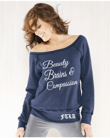 Beauty Brains & Compassion