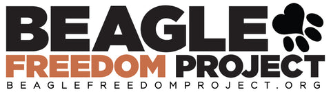 FTLA Apparel's Beagle Freedom Project Apparel