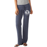FTLA Apparel ~ For The Love of Animals Apparel:  Bottoms - Beagle Freedom Project Eco Jersey Lounge Pants - R+FP FTLA Apparel