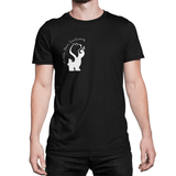 FTLA Apparel Little Bear Sanctuary Unisex Jersey Short Sleeve Tee - by FTLA Apparel 100% of profits go to Little Bear Sanctuary-Unisex T-Shirt-FTLA Apparel-XS-Black-For The Love of Animals Apparel