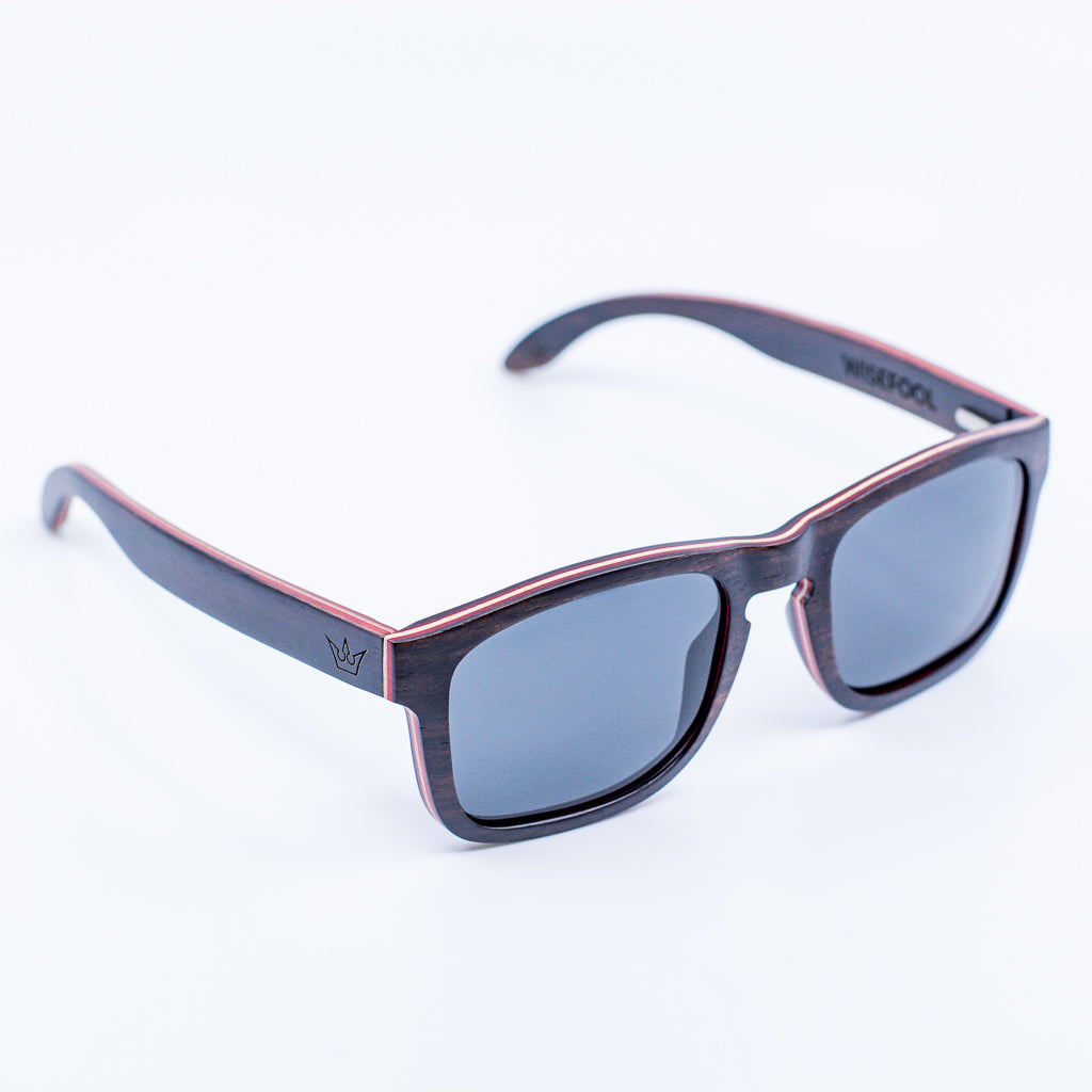 Rover Reclaimed Wood Sunglasses