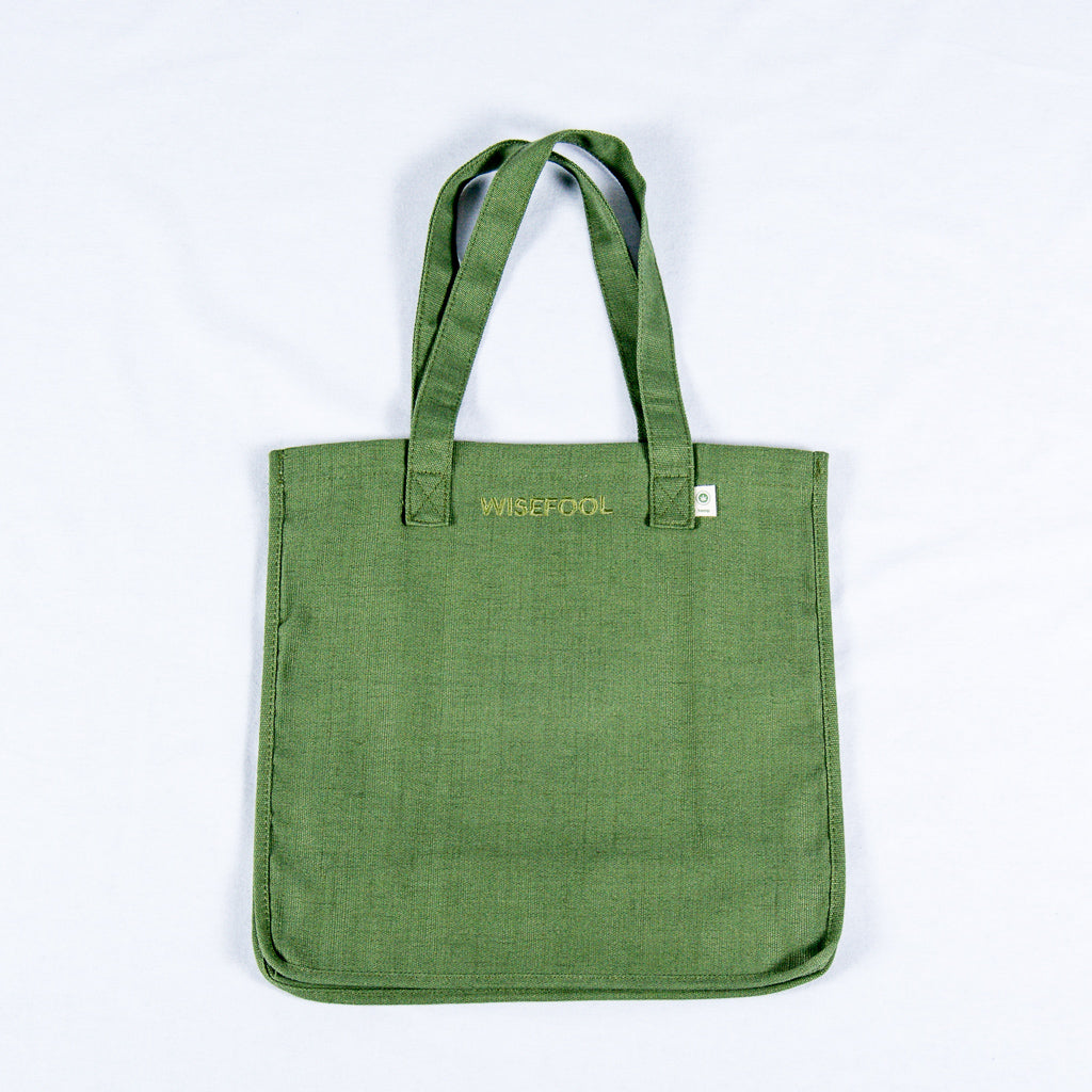 Hemp Everyday Tote