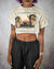 custard ice dye buffalo crop top
