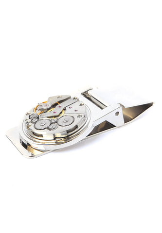Watch Movement Money Clip