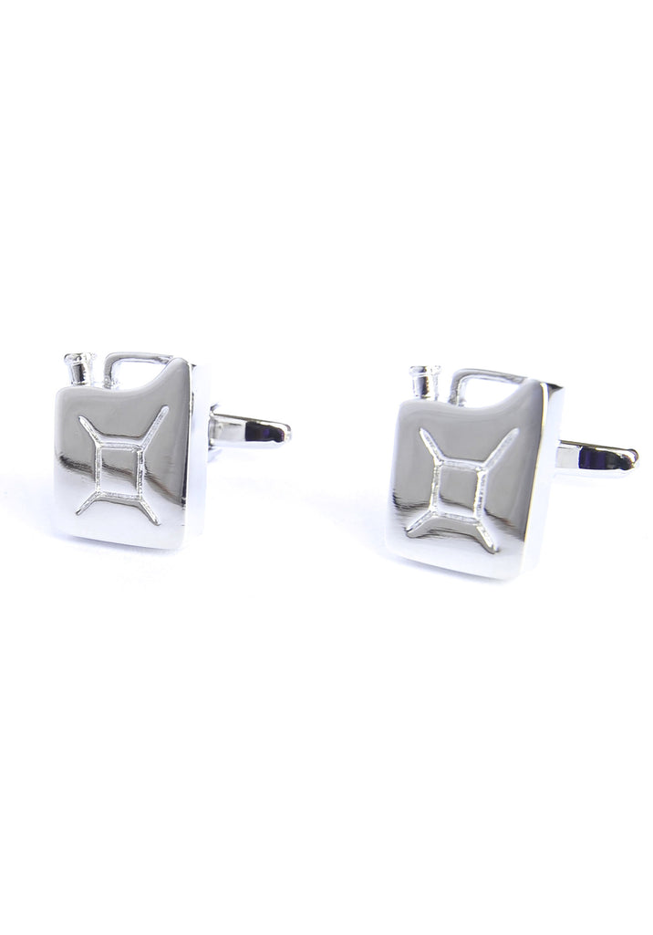 Jerry Cans Cufflinks