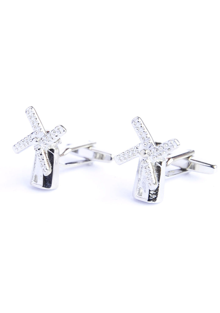 Windmills Cufflinks
