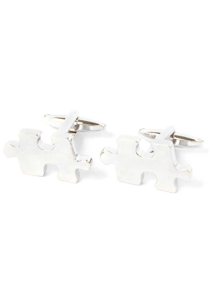 Jigsaw Pieces Cufflinks