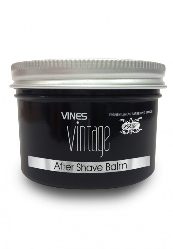 Vines Vintage After Shave Balm - 125ml