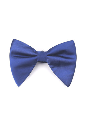 Farfalla Series Blue Bow Tie