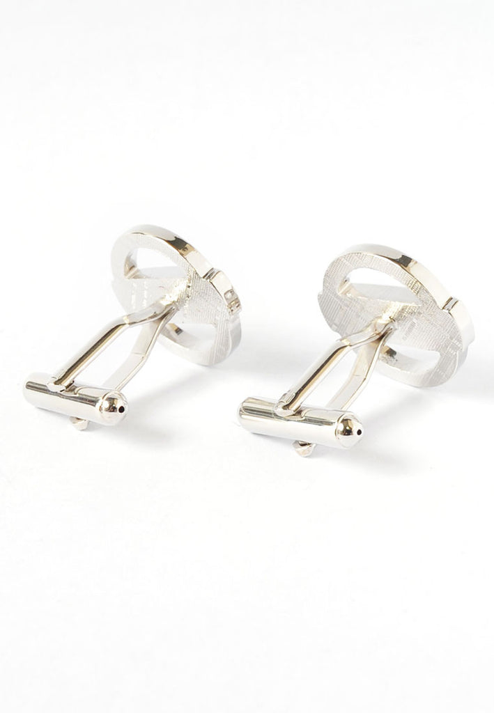 Nissan Badge Cufflinks