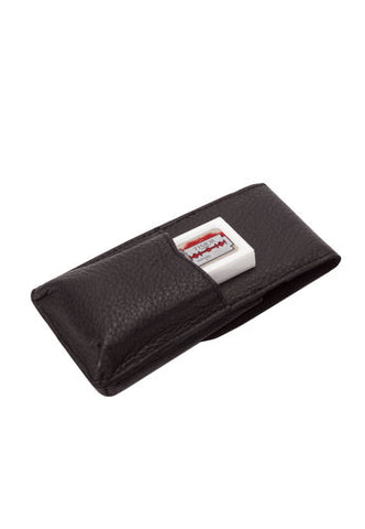 Giesen & Forsthoff Safety Razor Leather Case 35011