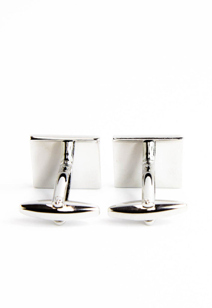 Tic Tac Toe Cufflinks